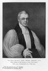 Bishop John Henry Hobart