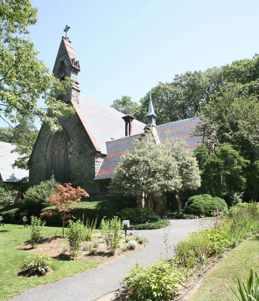 Christ Church Riverdale