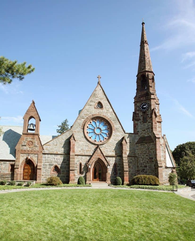 Christ Church Rye