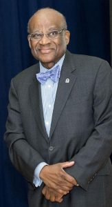 Dr. Kenneth A. Forde