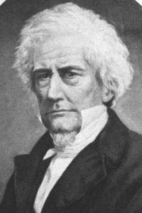 Reverend John McVickar
