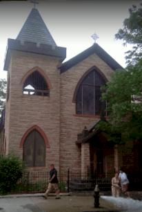 St. Edmund's Episcopal Church