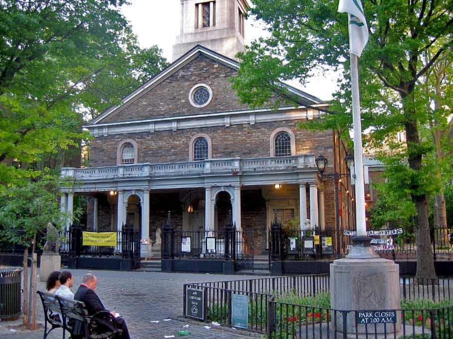 St.-Mark's-Church-in-the-Bowery