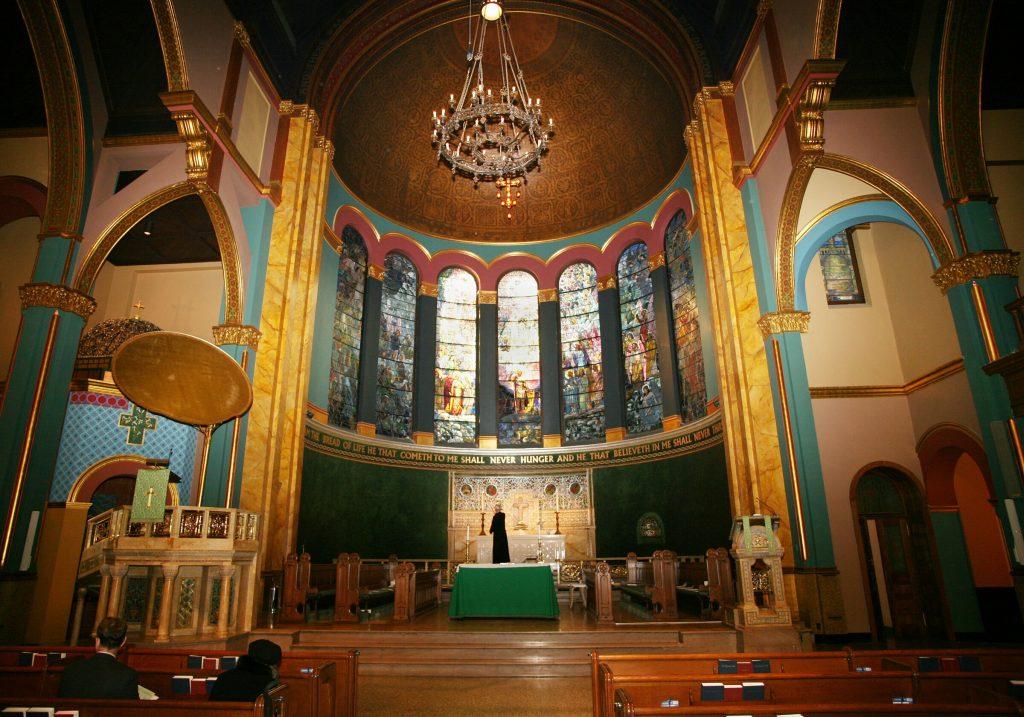 St.. Michael's