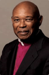 The Right Bishop Don E Taylor