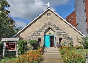 Holy Cross Episcopal Church, Yonkers