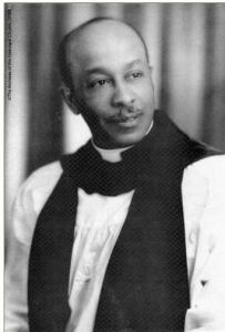 The Reverend Tollie L. Caution CA 1965