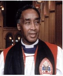 The Right Reverend John T. Walker