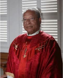 The  Reverend Paul Roberts Abernathy