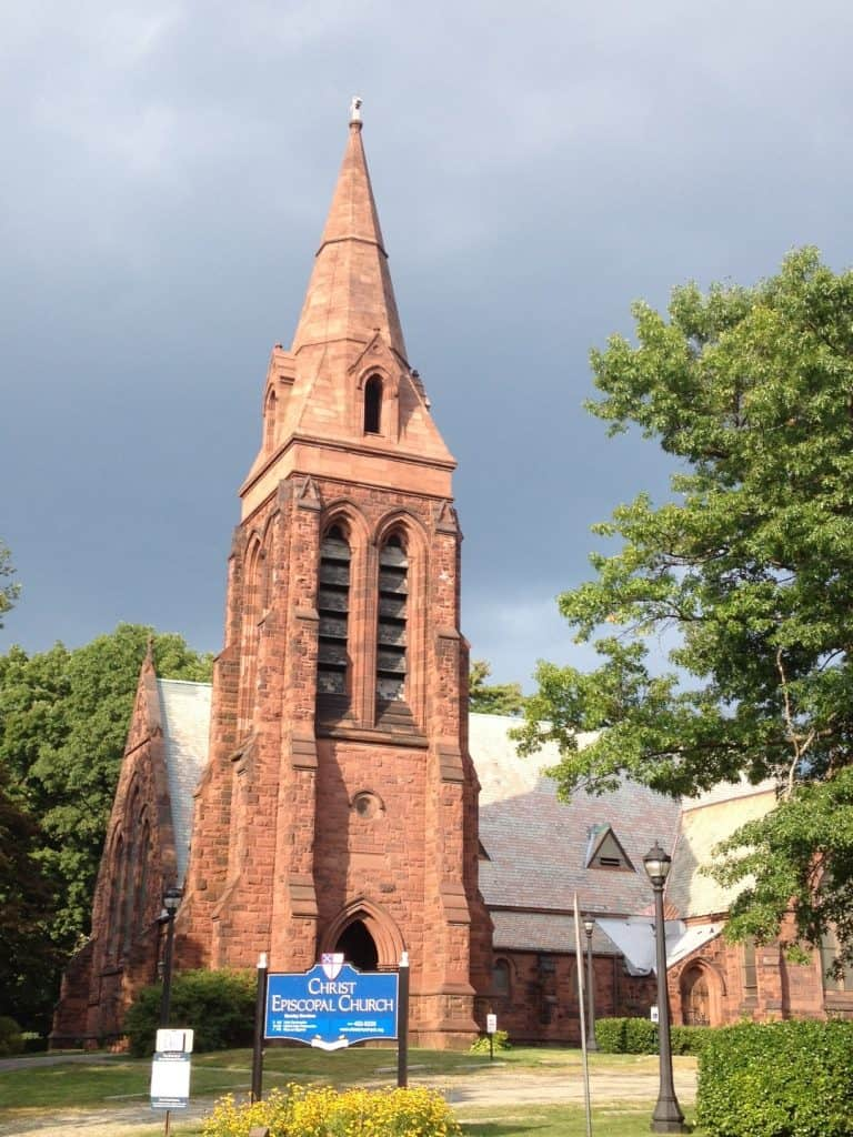 Christ Church Poughkeepsie