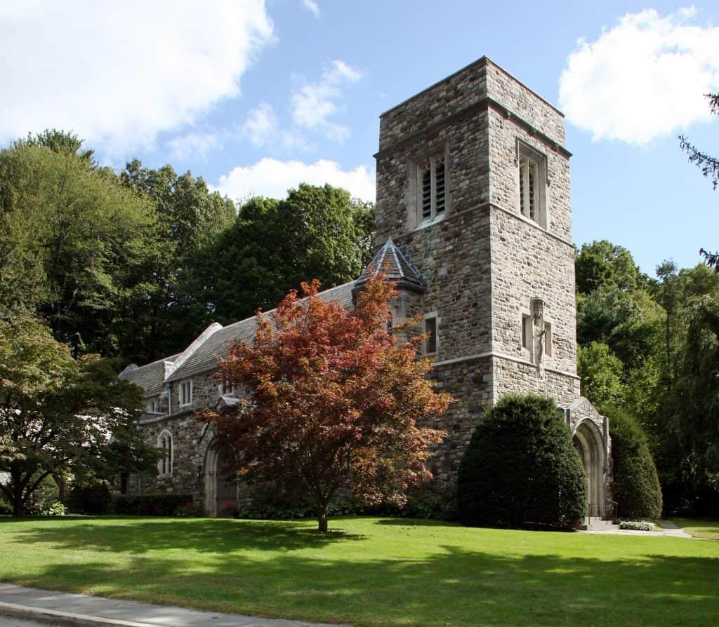 St. Mark's Church, Mount Kisco