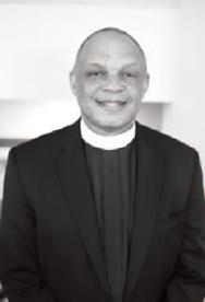 The Rev. Charles Wynder, Jr.